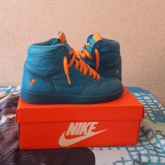 Jordan Shoes   Jordan Gatorade Cool